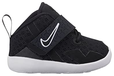 babaab2a9431 ... switzerland nike lebron 14 infant black white black us04 9e2c8 9de56