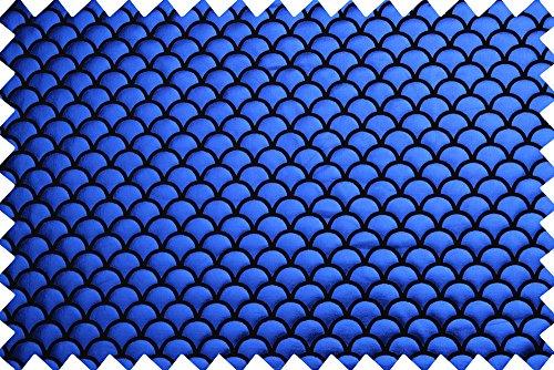 metallisch Howriis Damenkleid glänzend Blue Maxikleid Y von ärmellos HUa6xqwB8