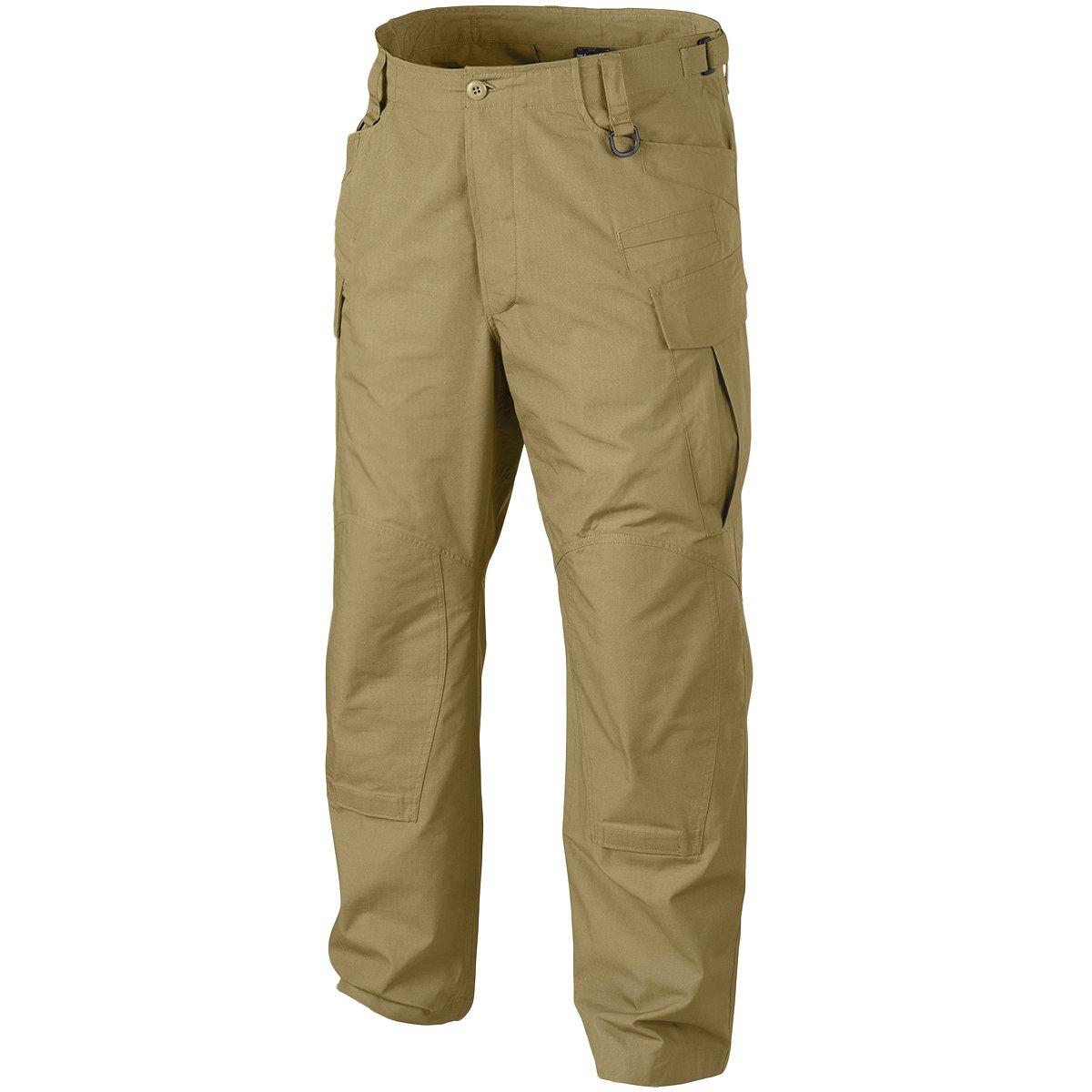 Helikon SFU NEXT Hombres Pantalones Polialgodón Ripstop Coyote tamaño XL Reg