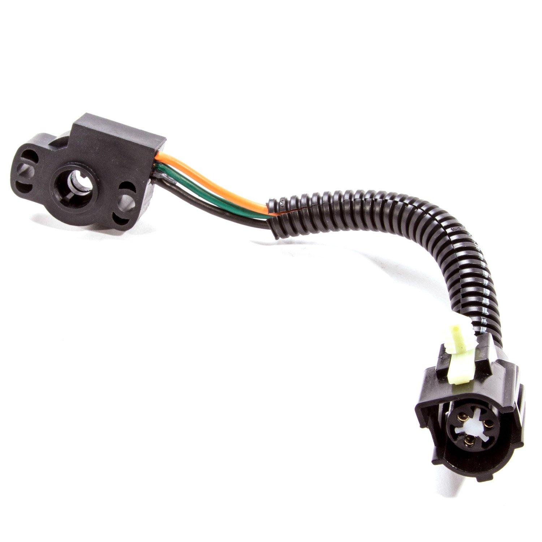 Bbk 1684 Throttle Position Sensor Tps For Ford Mazda Wiring Mustang 50l Automotive
