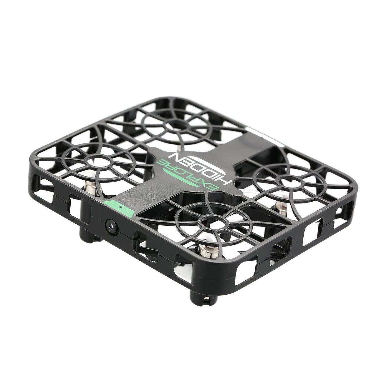 Gugutogo RC Drone QS003 2,4 Ghz Drohne Mini RC Quadcopter Drohne Flugzeug UAV mit Höhe Halten Crashworthy Struktur EIN Schlüssel Return Headless Mode