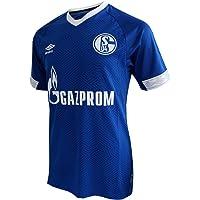 Umbro Herren Fc Schalke 04 Home Ss Jersey