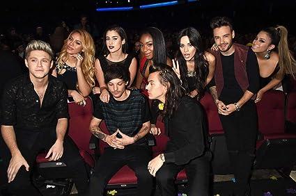 Amazon Com Divine Posters Fifth Harmony American Girl Group Camila