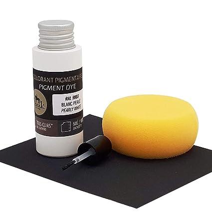 SOFOLK - Kit de reparación de Pinturas de Piel sintética y ...