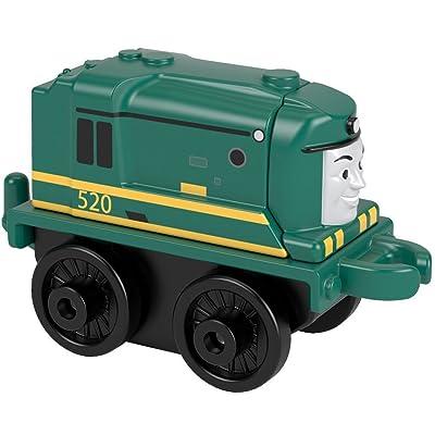 Thomas & Friends Classic Shane Mini MINIS Blind Bag Single Train Pack: Toys & Games