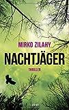 Nachtjäger: Thriller (Commissario Mancini, Band 2)
