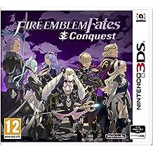 Fire Emblem Fates: Conquest (Nintendo 3DS) by Nintendo UK