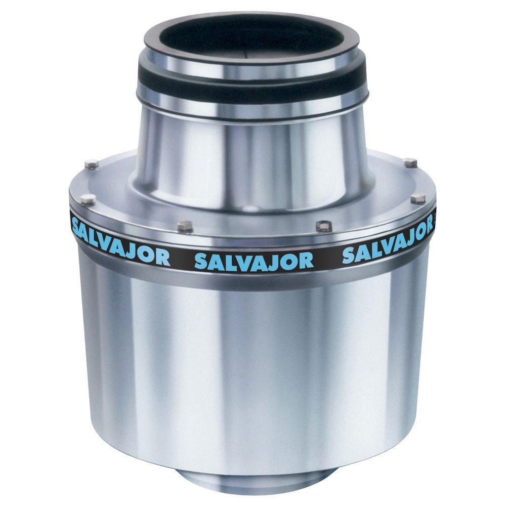 Salvajor 2-HP Basic Unit Food Waste Disposer - - Amazon.com
