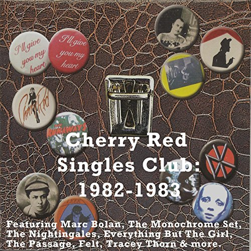Cherry Red Singles Club: 1982-1983