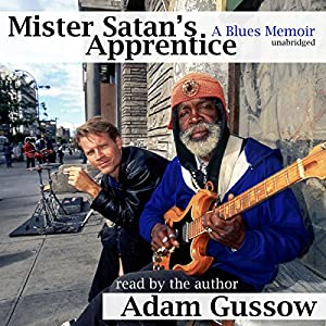 Mister Satan's Apprentice Audiobook