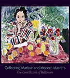 Collecting Matisse and Modern Masters, Karen Levitov, 0300170211
