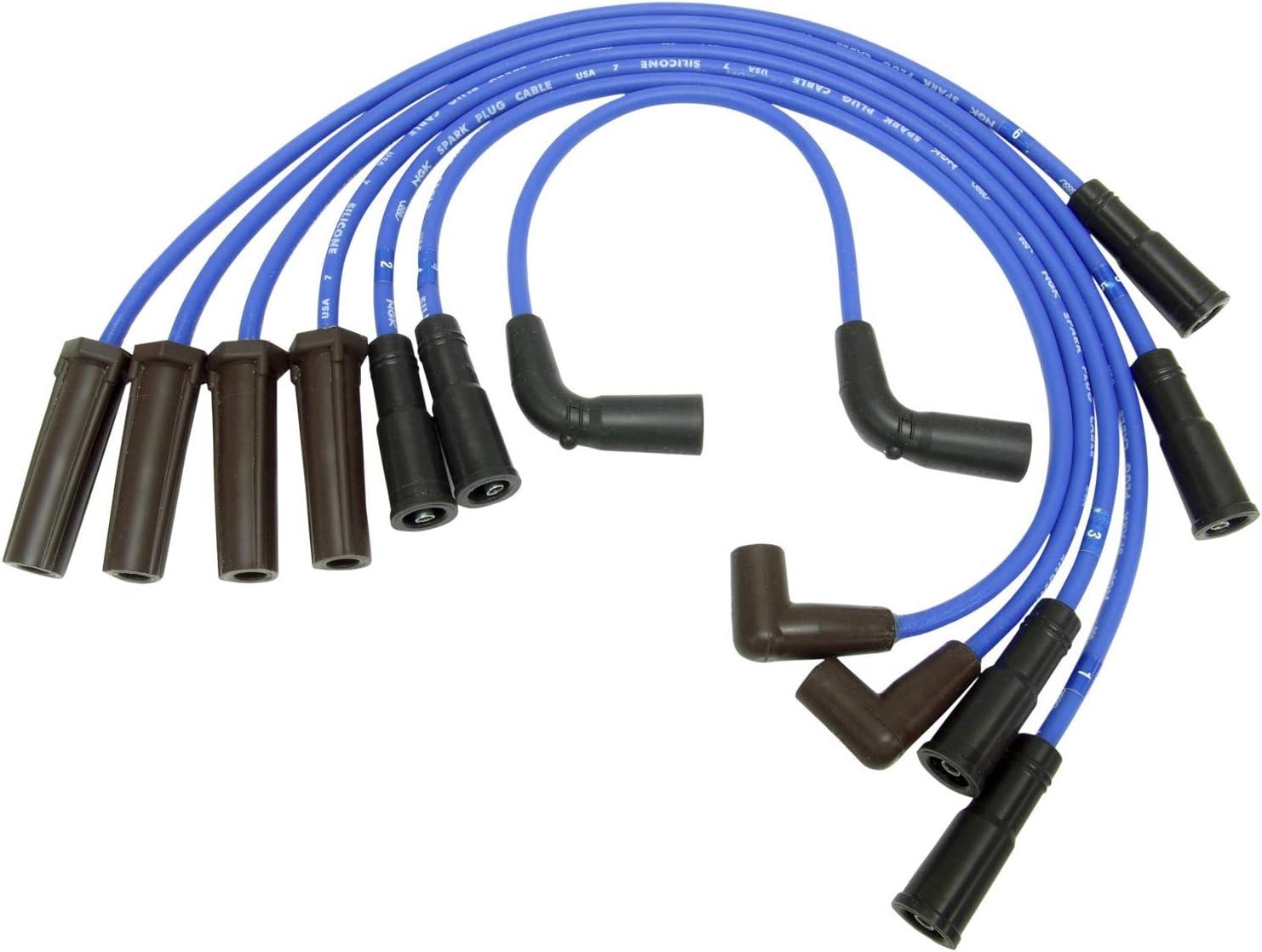 Pro Braking PBR4676-SIL-BLA Rear Braided Brake Line Silver Hose /& Stainless Black Banjos