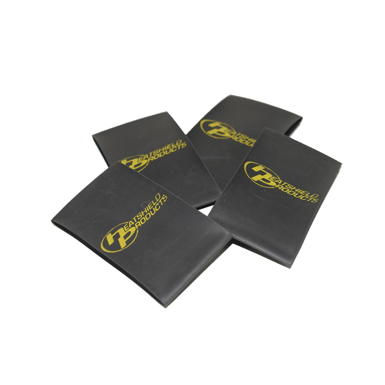 Heatshield Products 353019 HP Heat Shrink 1-1//2 ID Pack of 8