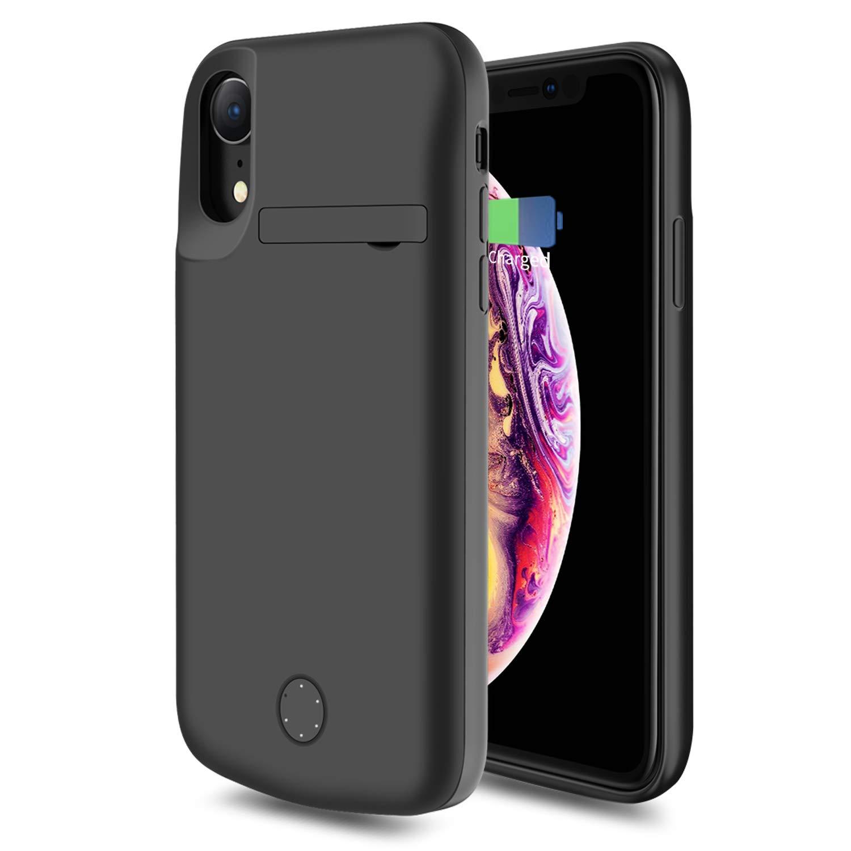 Funda Con Bateria de 6000mah para Apple Iphone Xr ACMET [7SZ1LBT3]