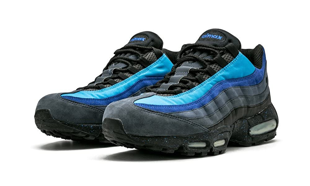 super popular 65155 a13ef Nike AIR MAX 95 'STASH' - 314074-401: Amazon.in: Shoes ...