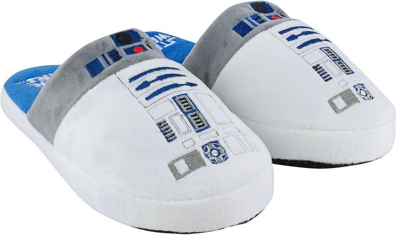 zapatillas para estar por casa star wars