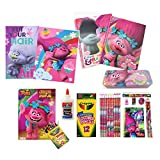 Dreamworks Trolls Stationary and Back-To-School Set