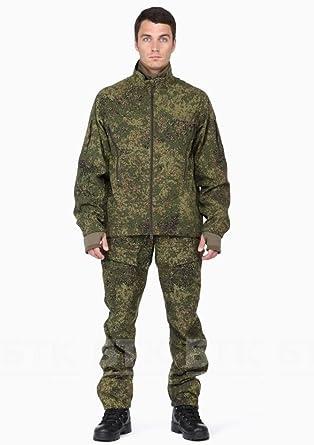 BTK VKBO layer 5 Russian Army demi season suit NEW