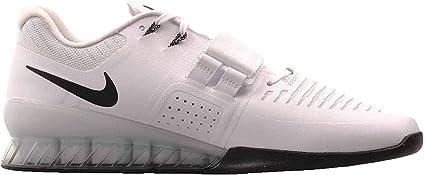 Nike Romaleos 3 – Chaussures de Sport, Homme