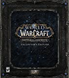 #3: World of Warcraft Battle for Azeroth Collector's Edition - PC