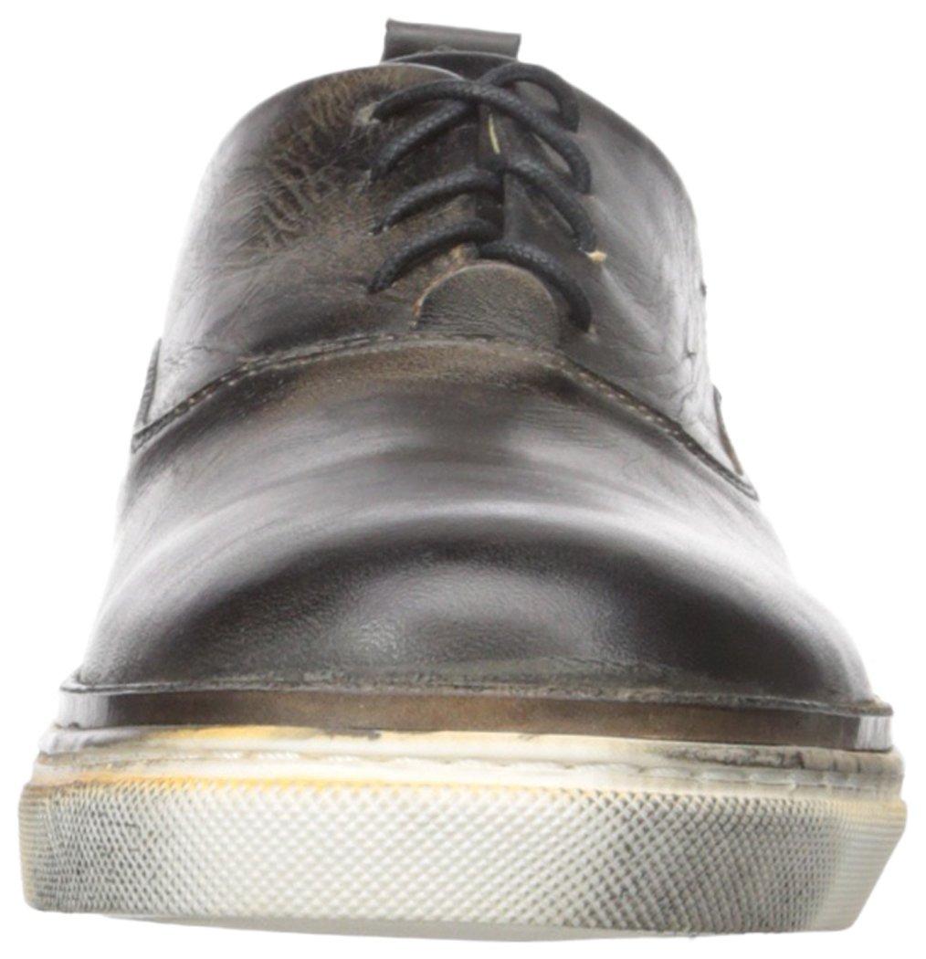 Bed Stu Men's Bishop Fashion Sneaker, Black Rustic, 13 M US by Bed|Stu (Image #4)