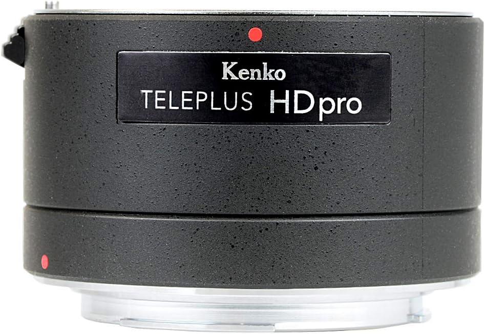 Kenko TELEPLUS HD pro 2.0x DGX Teleconverter for Canon EF Mount