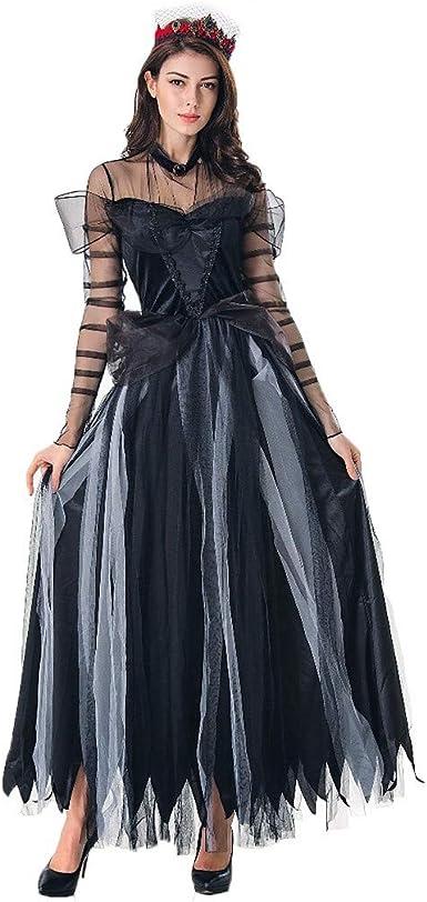 Disfraz de Calabaza para Mujer, Halloween, Mujeres, Nuevo Juego de ...