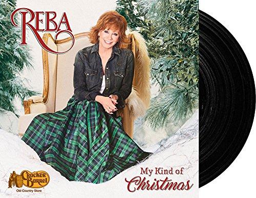 My Kind Of Christmas [Cracker Barrel Exclusive] [Vinyl LP] (Barrel Cracker Music Christmas)