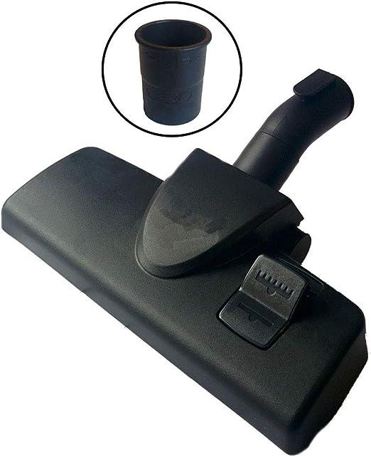 UTP para aspiradora KARCHER MV2 MV3 MV4 - Cepillo con Ruedas para ...