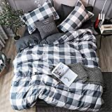 Printing Comfortable Family Bedding Set Bed Linings Duvet Cover Bed Sheet Pillowcases E 220x240cm