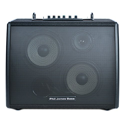 Phil Jones Bass Session 77 100W Bass Combo (100 Watt Bass Amplifier)