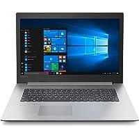 "Lenovo Ideapad 330-17IKB Ordinateur Portable 17,3"" Gris  (Intel Pentium, 4 Go de RAM, 1 to, HD Graphique, Windows 10)"