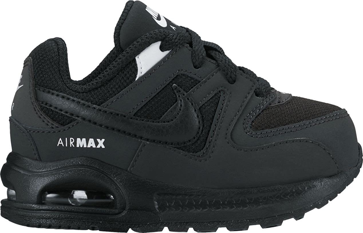 NIKE Unisex Kids Air Max Command Flex (Td) Competition