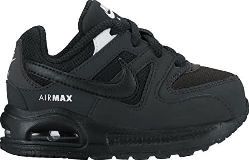 purchase cheap d71a3 66146 Nike Air Max Command Flex (TD), Scarpe Running Unisex-Bambini, Nero  (Black Anthracite-White 002), 23.5 EU  Amazon.it  Scarpe e borse