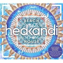 Hed Kandi Beach House 3CD