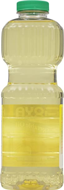 Amazon.com : Goya Foods Vegetable Oil, 24 Fluid Ounce (Pack of 12) : Grocery & Gourmet Food