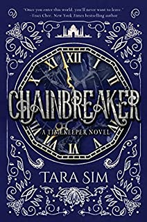 Book Cover: Chainbreaker