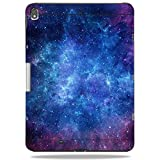 MightySkins Skin for LifeProof NUUD Apple iPad Pro 12.9 (2018) Case - Nebula | Protective - Durable - and Unique Vinyl Decal wrap Cover | Easy to Apply - Remove - and Change Styles | Made in The USA