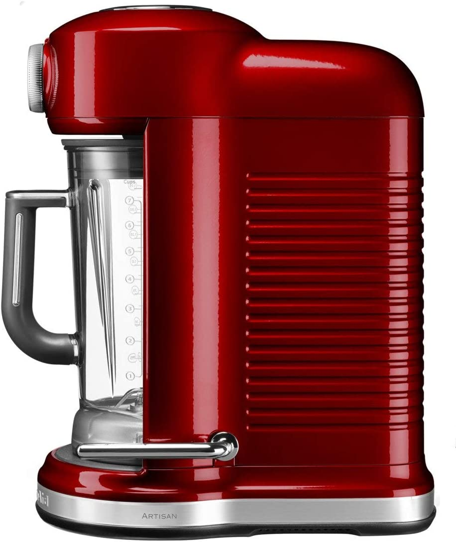 KitchenAid 5KSB5080ECA - Licuadora multifunción, 1500 W, color ...
