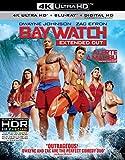 Baywatch [4k UHD + Blu-ray + Digital HD]