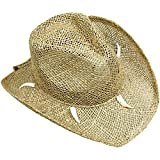 Adult Crocodile Dundee Shark Tooth Costume Hat