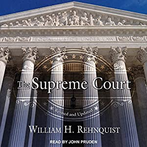 The Supreme Court Audiobook