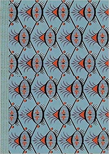 Carnet Blanc, Motif Pyramides, Papier Peint 18e Bnf Papiers Peints ...