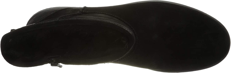 Legero Campania, Botte de Neige Femme Noir 0000