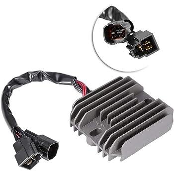 voltage regulator rectifier for arctic cat 375. Black Bedroom Furniture Sets. Home Design Ideas