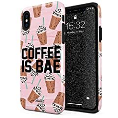 Glitbit tough cases are precisely engineered and crafted to provide maximum protection while providing stylish and fashionable look for your phone. Features: - Heavy duty protection. - Slim profile, doesnt add bulk. - 2 layer design. For twice as muc...