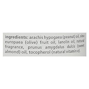 Home Health Almond Glow Rose Skin Lotion - 8 fl oz