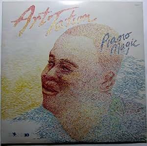 Art Tatum: Piano Magic [LP Record]