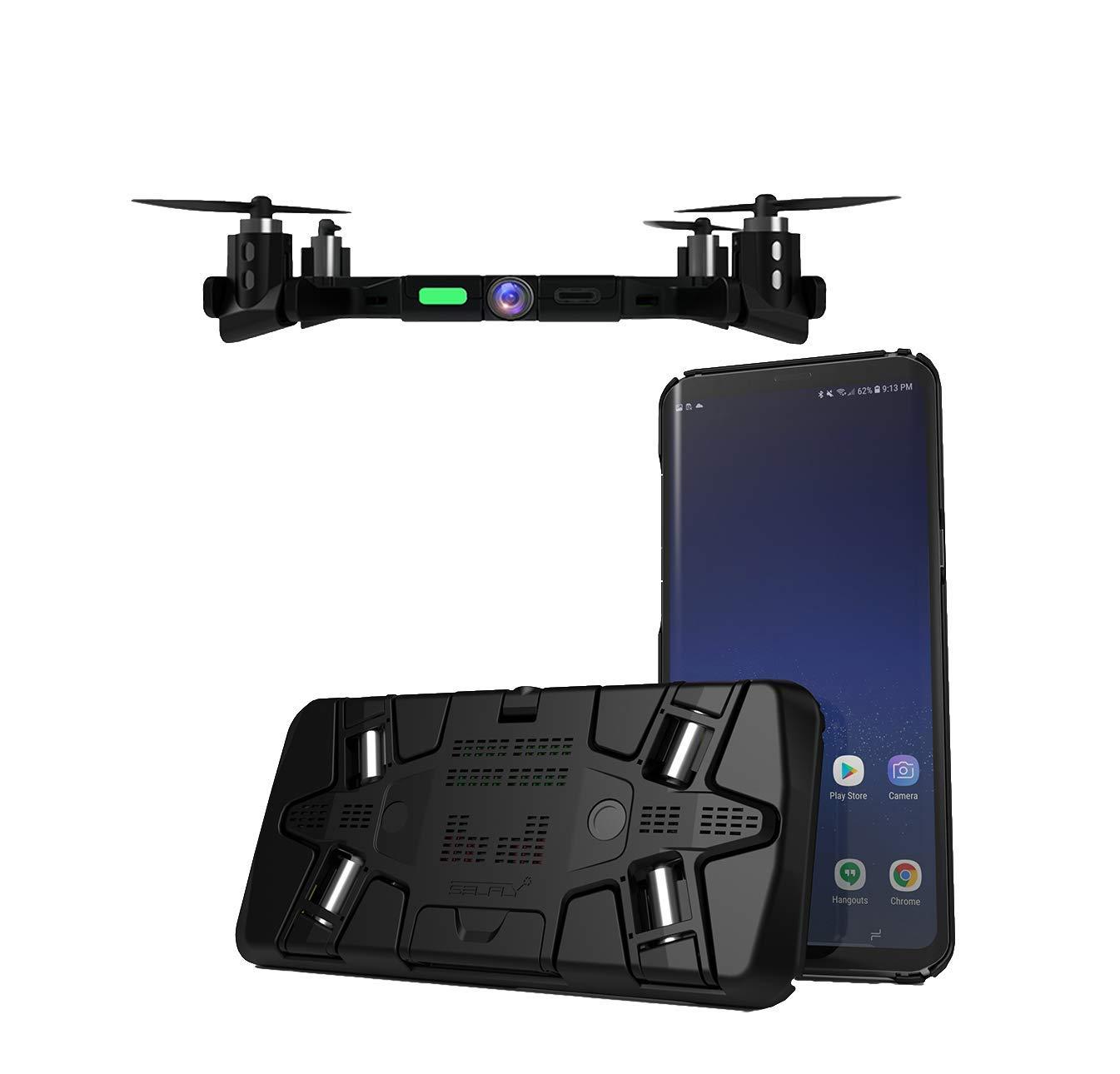 AEE - Funda para Smartphone para dron de cámara selfly: Amazon.es ...