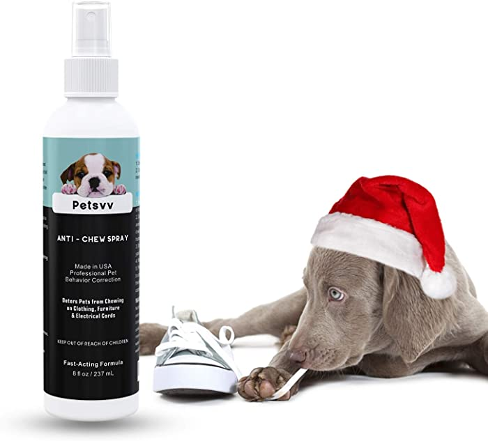 The Best Dog Anti Chew Spray For Furniture